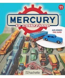 Mercury - la collezione uscita 11