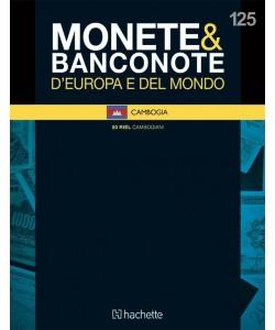 Monete e Banconote 2° edizione uscita 125