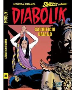 DIABOLIK SWIISSS N. 0300