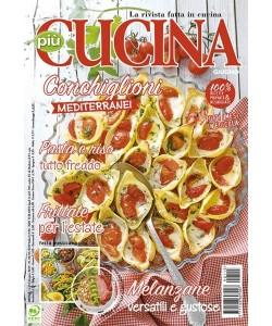 PIU' CUCINA N. 0115