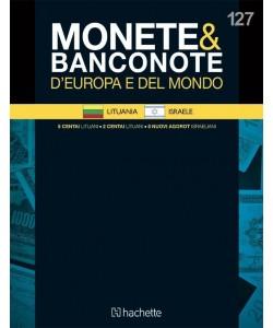 Monete e Banconote 2° edizione uscita 127