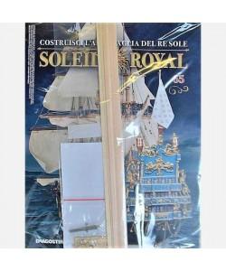 Costruisci il Soleil Royal