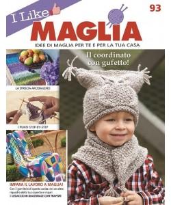 I like Maglia uscita 93