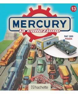Mercury - la collezione uscita 13