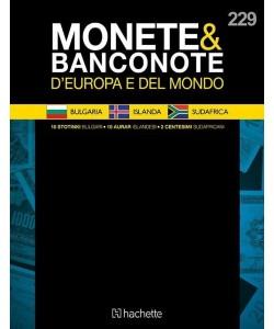 Monete e Banconote uscita 229