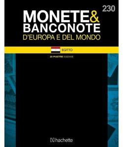 Monete e Banconote uscita 230