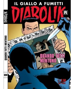 DIABOLIK R. N. 0690