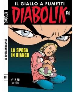 DIABOLIK R. N. 0691