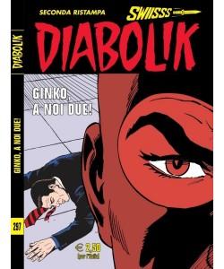 DIABOLIK SWIISSS N. 0297