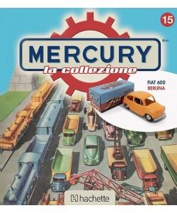 Mercury - la collezione uscita 15