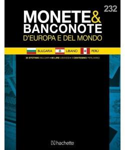 Monete e Banconote uscita 232