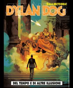 Dylan Dog N.395 - Del tempo e di altre illusioni