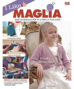 I like Maglia uscita 98