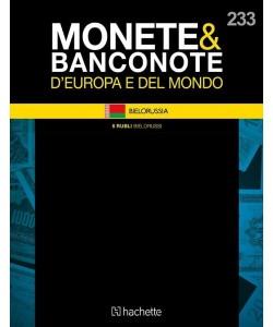 Monete e Banconote uscita 233