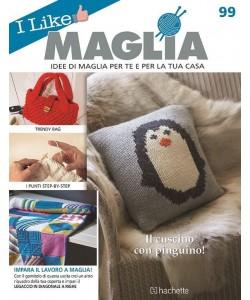 I like Maglia uscita 99