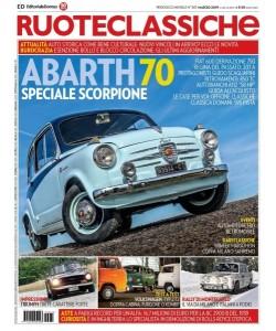 RUOTECLASSICHE N. 0363