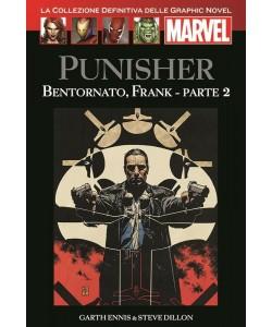 La collezione definitiva delle Graphic Novel Marvel uscita 25