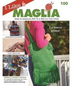 I like Maglia uscita 100