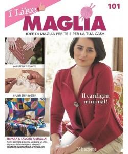I like Maglia uscita 101