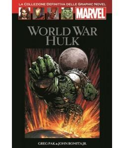 La collezione definitiva delle Graphic Novel Marvel uscita 26
