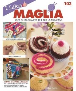 I like Maglia uscita 102
