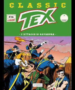Tex Classic N.66 - L'attacco di Rayakura