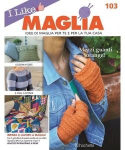 I like Maglia uscita 103