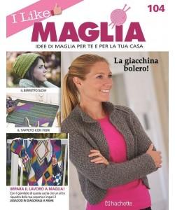 I like Maglia uscita 104
