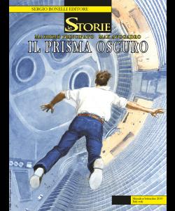 Le Storie N.84 - Il prisma oscuro