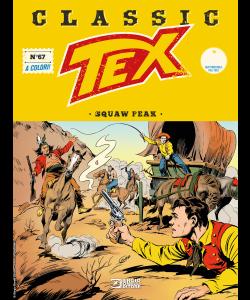 Tex Classic N.67 - Squaw Peak