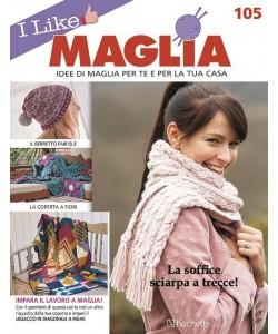 I like Maglia uscita 105