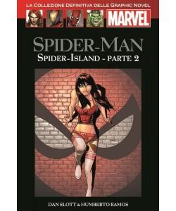 La collezione definitiva delle Graphic Novel Marvel uscita 28