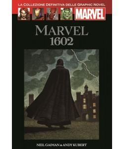 La collezione definitiva delle Graphic Novel Marvel uscita 29
