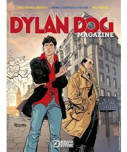 Dylan Dog Magazine N.6 - Dylan Dog Magazine 2020