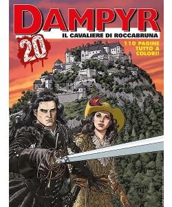 Dampyr N.241 - Il Cavaliere di Roccabruna