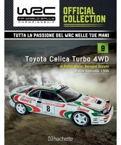 WRC uscita 9