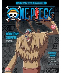 One Piece uscita 72