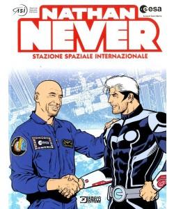 Bonelli Copertine Variant - N° 68 - Nathan Never - Stazione Spaziale Internazionale - Bonelli Editore