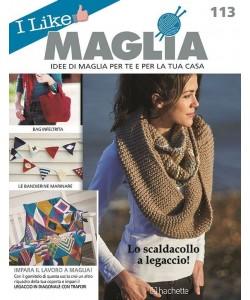 I like Maglia uscita 113