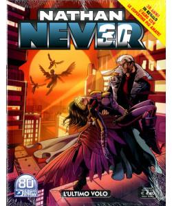Nathan Never - N° 361 - L'Ultimo Volo - Bonelli Editore
