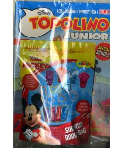 Topolino Junior - N° 6 - Topolino Junior 6 - Panini Comics