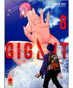 Gigant - N° 8 - Manga Best 22 - Panini Comics