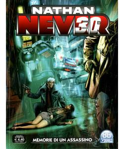 Nathan Never - N° 365 - Memorie Di Un Assassino - Bonelli Editore