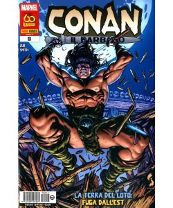 Conan Il Barbaro Nuova Serie - N° 13 - Conan Il Barbaro - Panini Comics