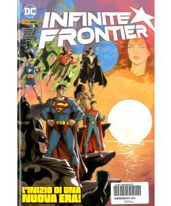 Dc Crossover - N° 14 - Infinite Frontier 0 - Panini Comics