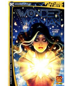 Wonder Woman - N° 20 - Future State - Panini Comics