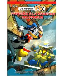 Disney De Luxe - N° 31 - Pk - La Macchina Del Fangus - Panini Comics