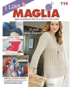 I like Maglia uscita 114