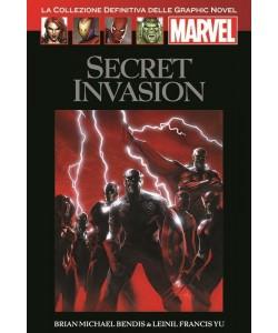 La collezione definitiva delle Graphic Novel Marvel uscita 33