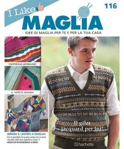 I like Maglia uscita 116